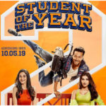 Student of the Year 2 Trailer out on Youtube
